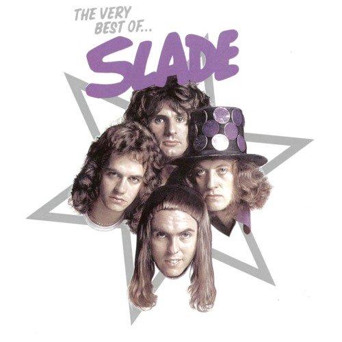 Slade - Тhе Vеrу Веst Оf... [2СD] (2005)