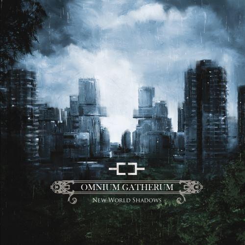 Omnium Gatherum - Nеw Wоrld Shаdоws (2011)