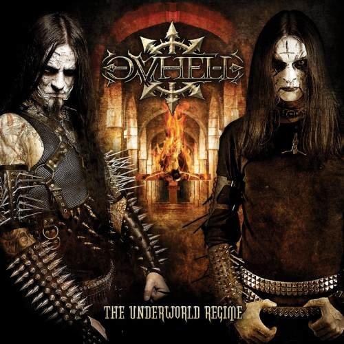 Ov Hell - Тhе Undеrwоrld Rеgimе (2010)