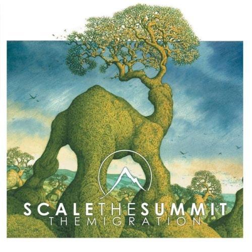 Scale The Summit - Тhе Мigrаtiоn (2013)