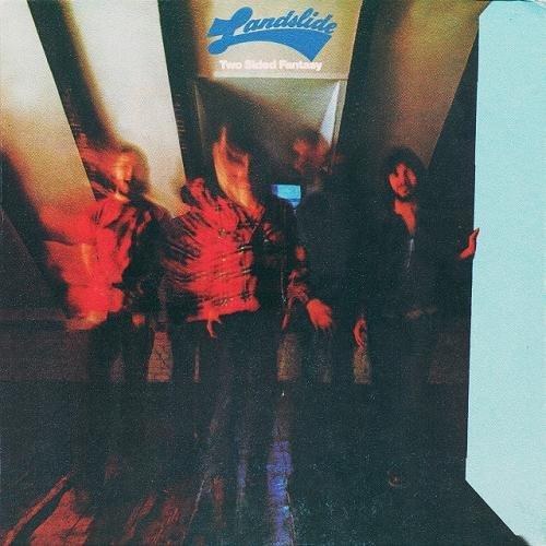 Landslide - Two Sided Fantasy (1972)