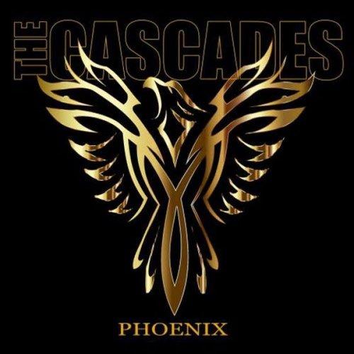The Cascades - Phoenix (2018)