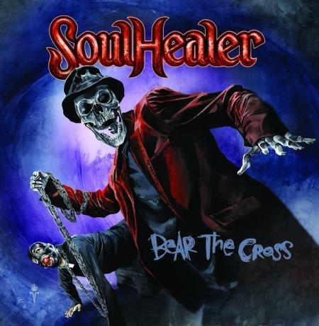 SoulHealer - Веаr Тhe Сrоss (2014)