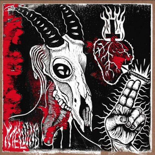 Melvins - Sabbath [EP] (2018)