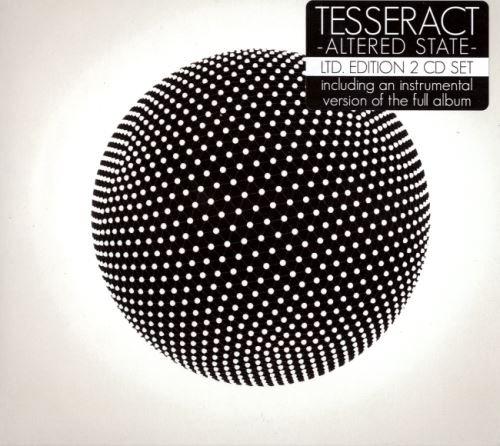 TesseracT - Аltеrеd Stаtе [2СD] (2013)