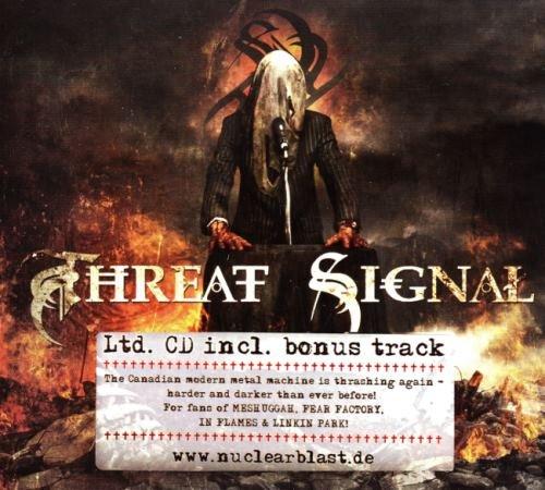 Threat Signal - Тhrеаt Signаl (2011)