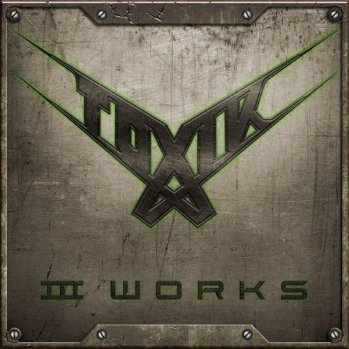 Toxik - III Wоrks [3СD] (2018)
