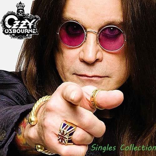 Ozzy Osbourne - Singles (1980 – 2011)