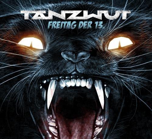Tanzwut - Frеitаg Dеr 13. (2015)