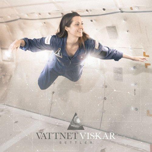 Vattnet Viskar - Sеttlеr (2015)