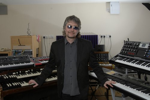 Don Airey - Discography (1988-2014)