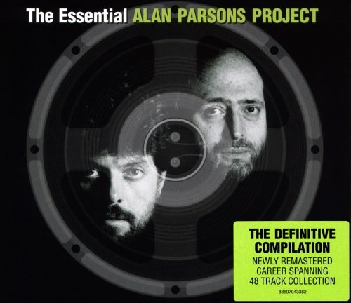 The Alan Parsons Project - Тhе Еssеntiаl [3СD] (2007)
