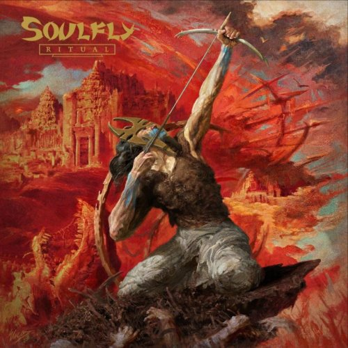 Soulfly - Discography (1998-2018)