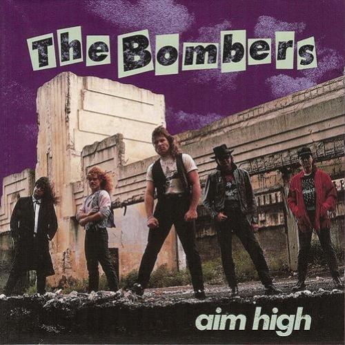 The Bombers - Aim High (1990)
