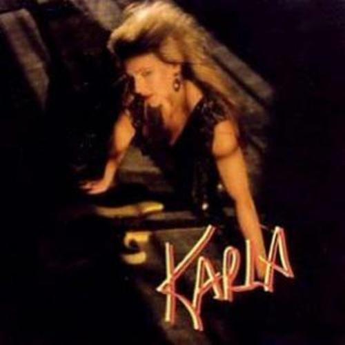 Karla - Karla (1990)