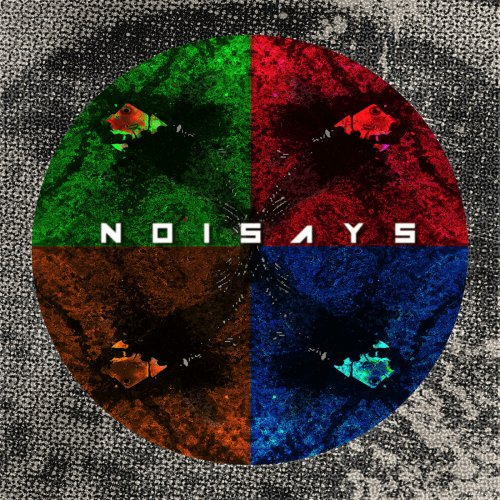 NoiSays - NoiSays (2018)