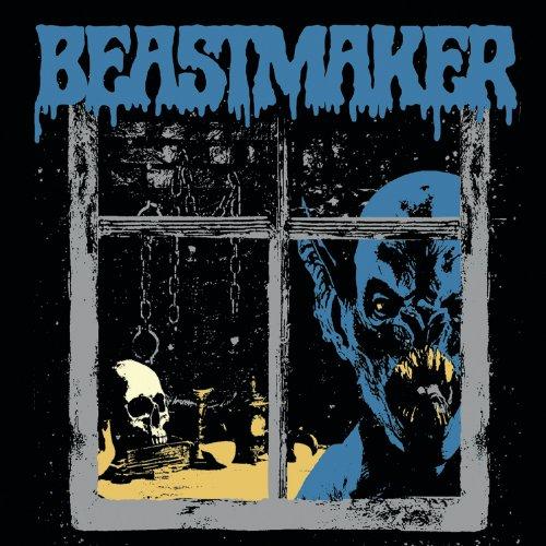 Beastmaker - Windows of Evil (EP) (2018)