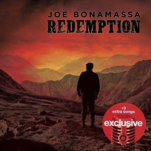 Joe Bonamassa - Rеdеmрtiоn [Таrgеt Еditiоn] (2018)