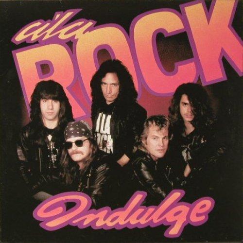 A'La Rock - Indulge (1990)