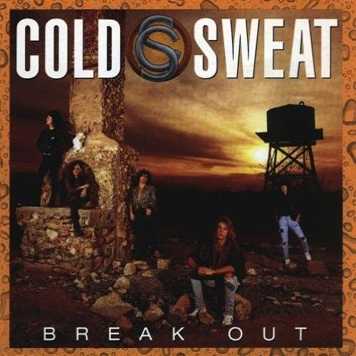 Cold Sweat - Break Out (1990)