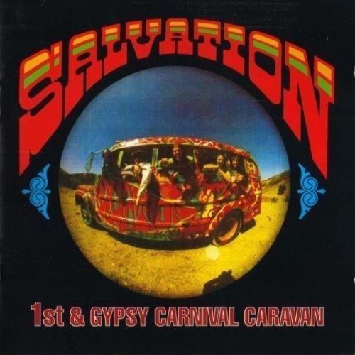 Salvation - Salvation - Gypsy Carnival Caravan (1968-69)