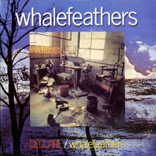 Whalefeathers - Declare - Whalefeathers (1970-1971)