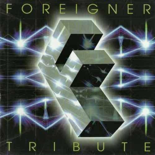 VA - Foreigner Tribute (2001)