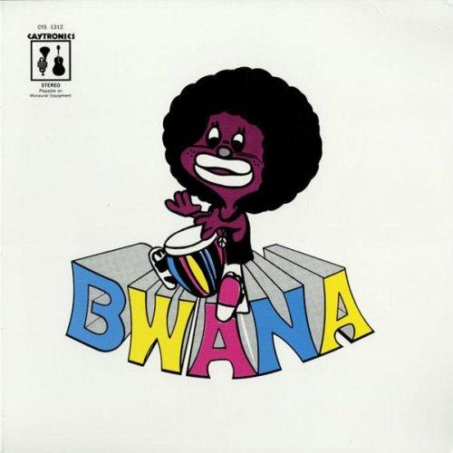 Bwana - Bwana (1972)