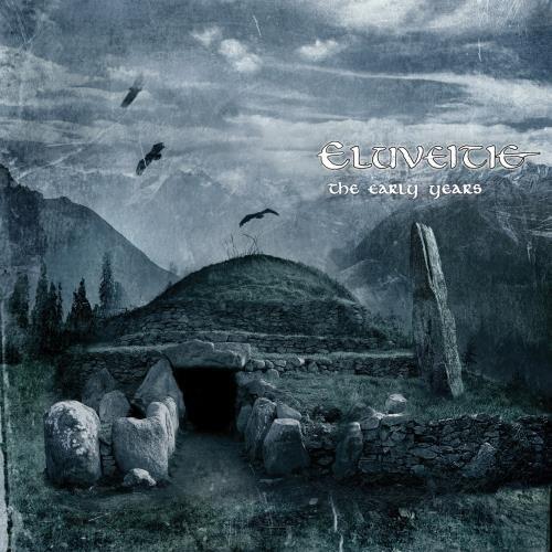 Eluveitie - Тhе Еаrlу Yеаrs [2СD] (2012)