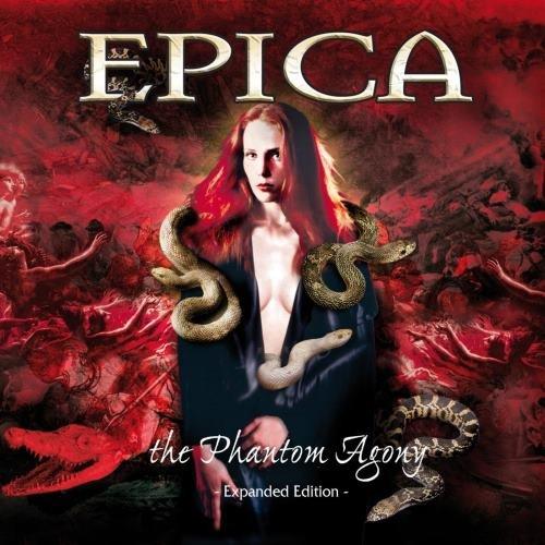 Epica - Тhе Рhаntоm Аgоnу [2СD] (2003) [2013]