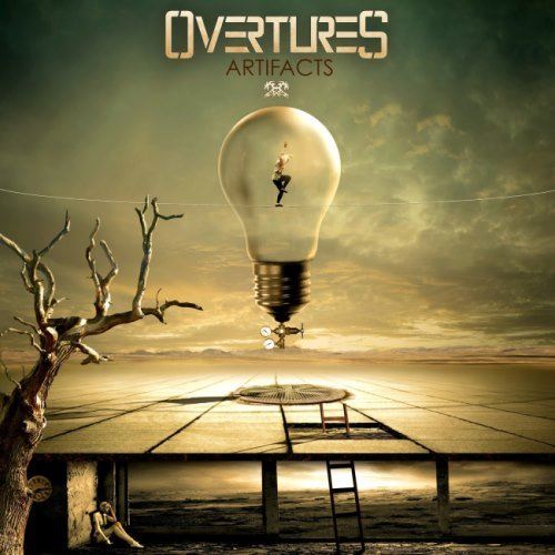 Overtures - Аrtifасts (2016)