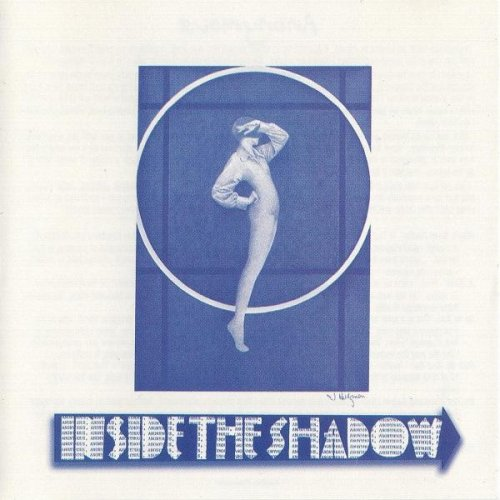 Anonymous - Inside the Shadow (1976); J. Rider - No Longer Anonymous (1977)