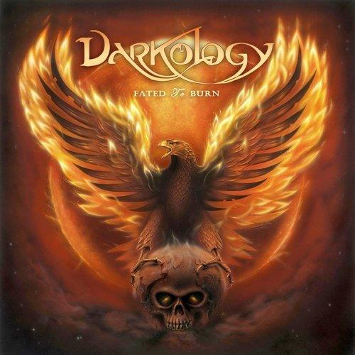 Darkology - Fаtеd То Вurn (2015)