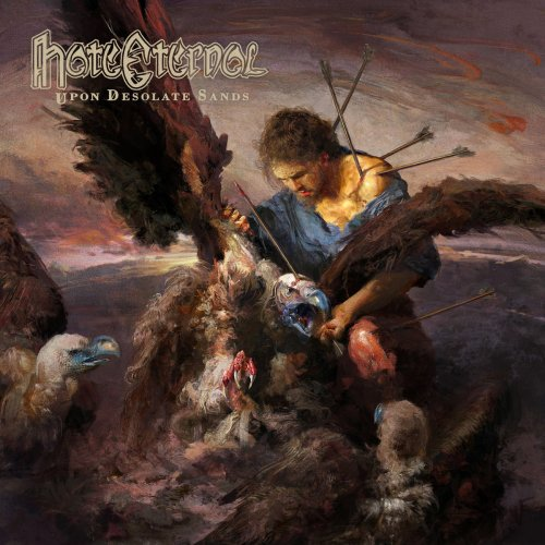 Hate Eternal - Discography (1999 - 2018)