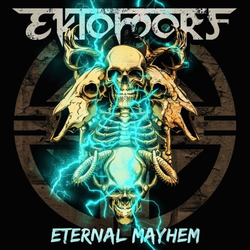 Ektomorf - Eternal Mayhem (Single) (2018)