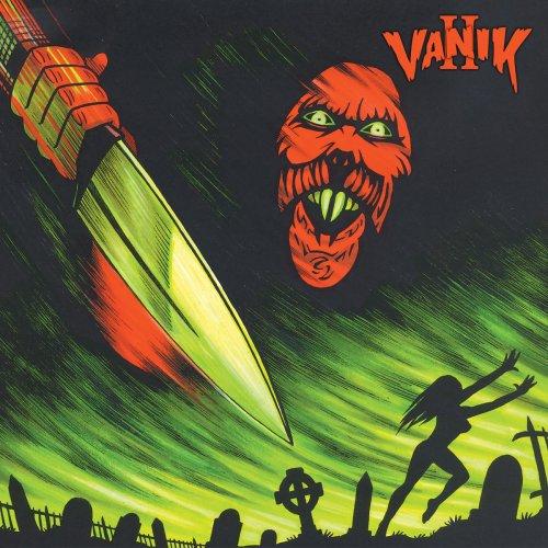 Vanik - II Dark Season (2018)