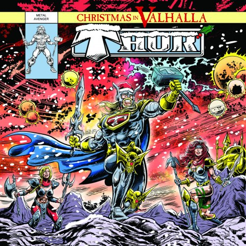 Thor - Christmas In Valhalla (2018)