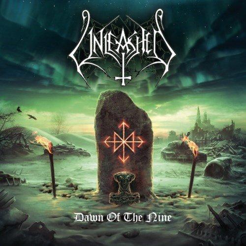 Unleashed - Dаwn Оf Тhе Ninе (2015)