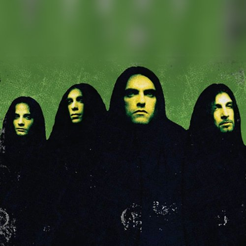 Type O Negative - Discography (1991-2008)
