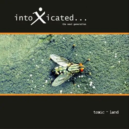 Intoxicated... - Toxic - Land (2018)