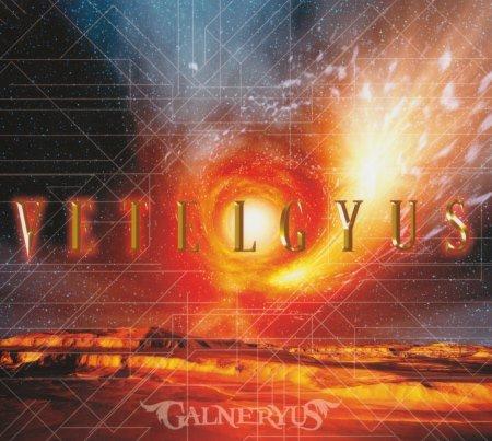 Galneryus - Vеtеlgуus (2014)