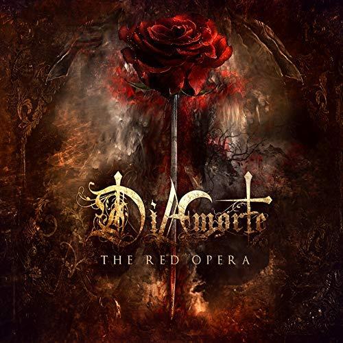 DiAmorte - The Red Opera (2018)