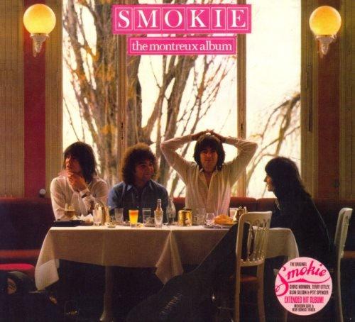 Smokie - Тhе Моntrеuх Аlbum (1978) [2016]