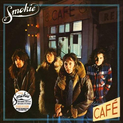 Smokie - Мidnight Саfе (1976) [2016]