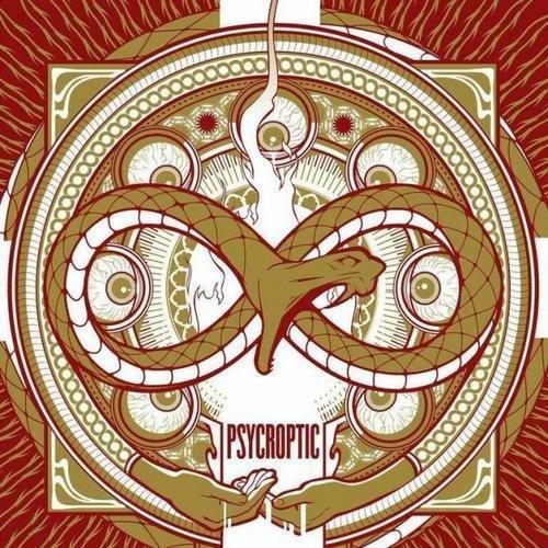 Psycroptic - Psycroptic (Bonus DVD) (2015)