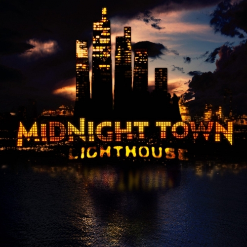 Midnight Town - Lighthouse (2018)