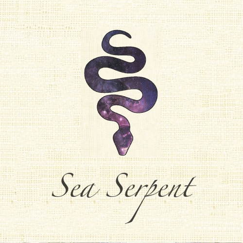 Seth M. Beyers - Sea Serpent (EP) (2018)