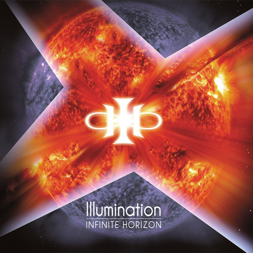 Infinite Horizon - Illumination (2017)