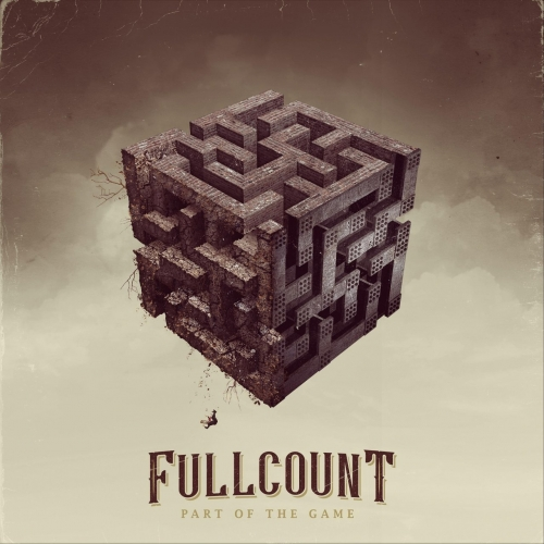 Fullcount - Part of the Game (2018)
