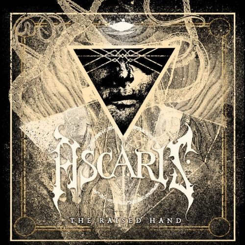 Ascaris - The Raised Hand (2018)